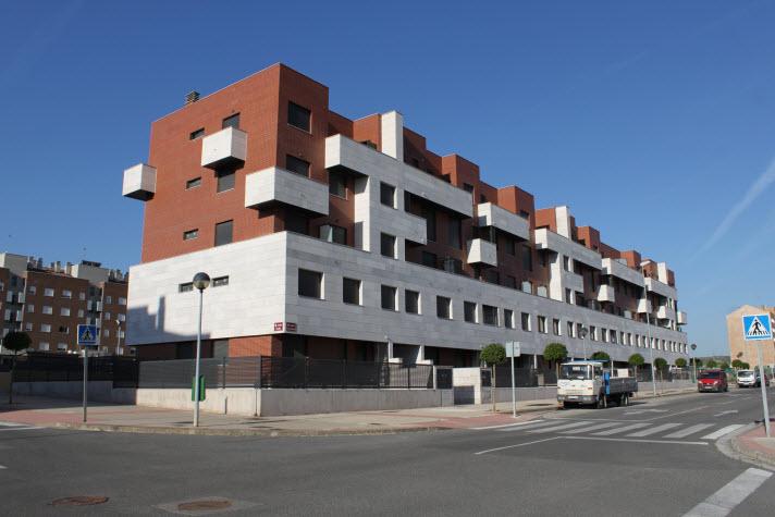 pisos en venta en valdegastea