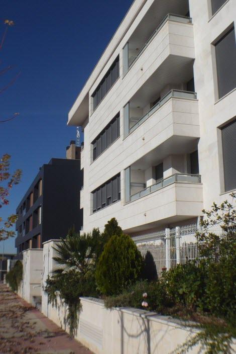 urbanizacion residencial en logroño